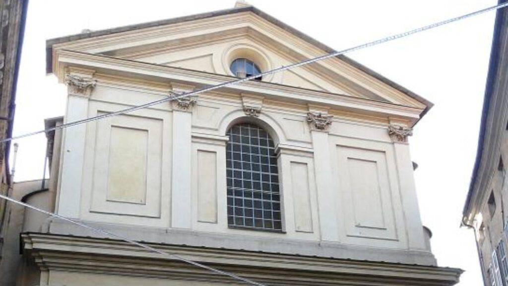 santuario madonna taggia