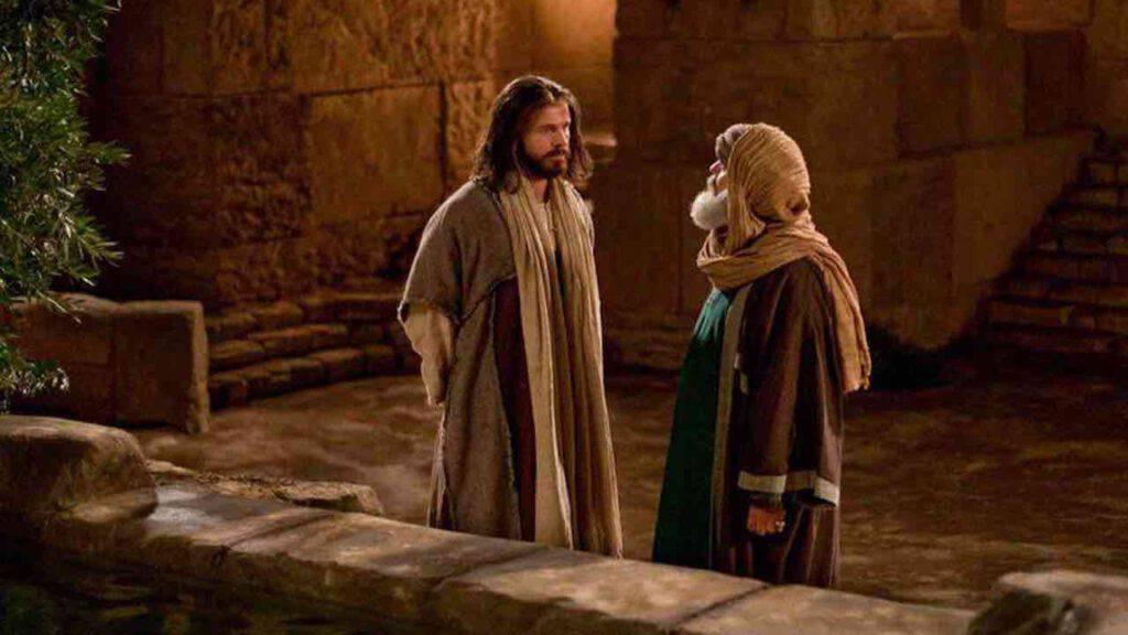 Vangelo Gesu Nicodemo