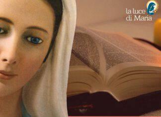 La luce di Maria