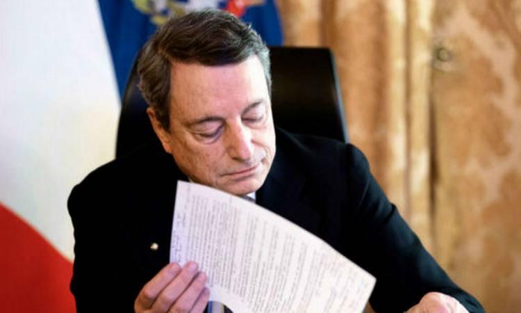 Covid: Bozza nuovo Dpcm, misure in vigore anche a Pasqua
