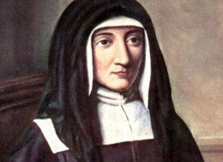 Santa Luisa Marillac