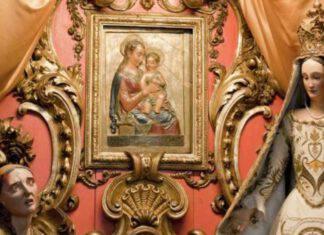 Madonna della Croce di Crema