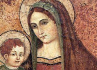 Madonna della Suasia
