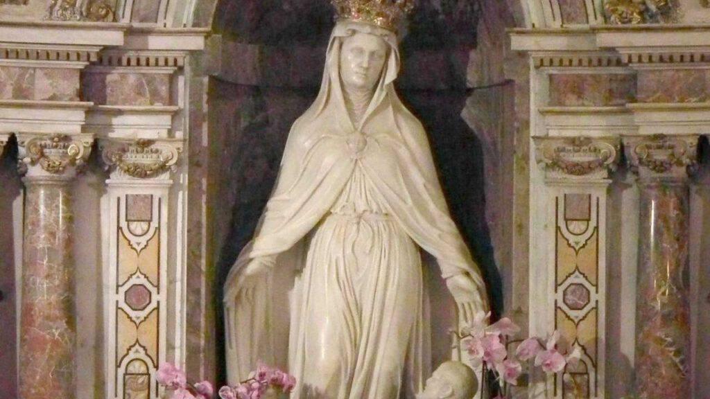 Nostra Signora della Misericordia Savona