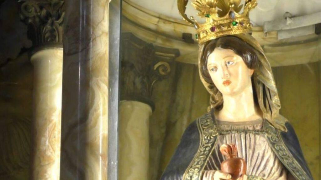 Madonna di Taggia