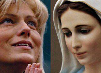 veggente mirjana e Madonna