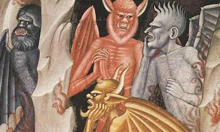 dialogo fra diavoli