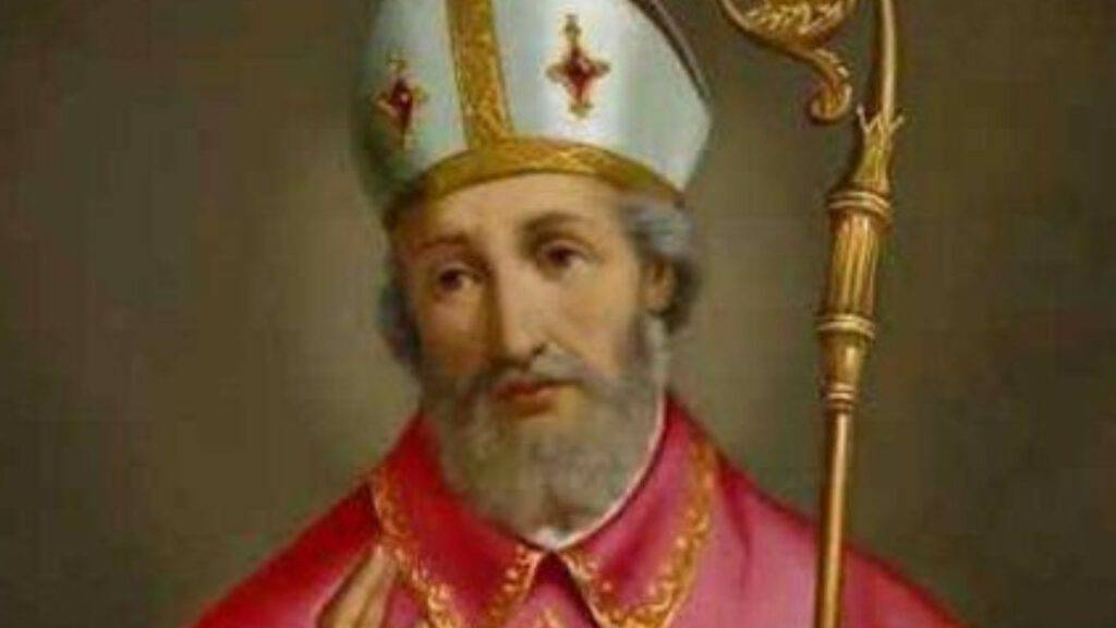 Sant' Anselmo II di Lucca