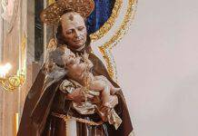 San Giovan Giuseppe della Croce
