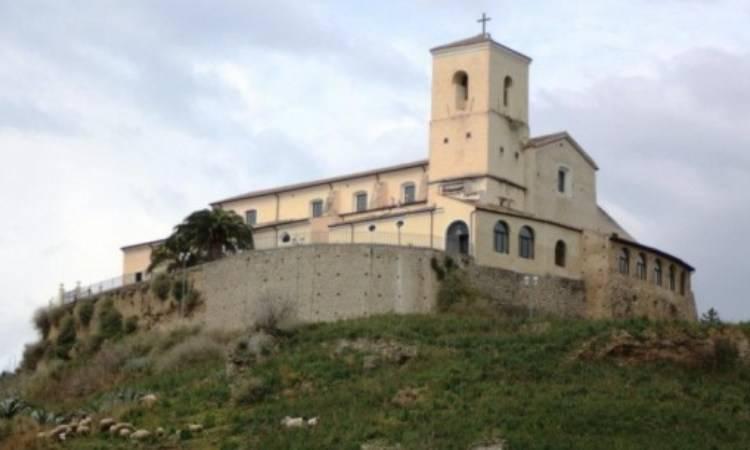 santuario santa maria del castello