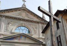 Santuario della SS.Trinità Misericordia in Maccio, Villa Guardia