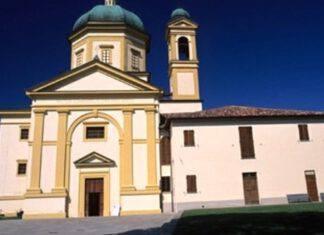 Santuario Madonna della Suasia
