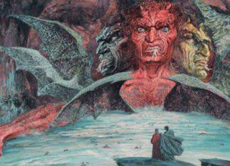 satana inferno