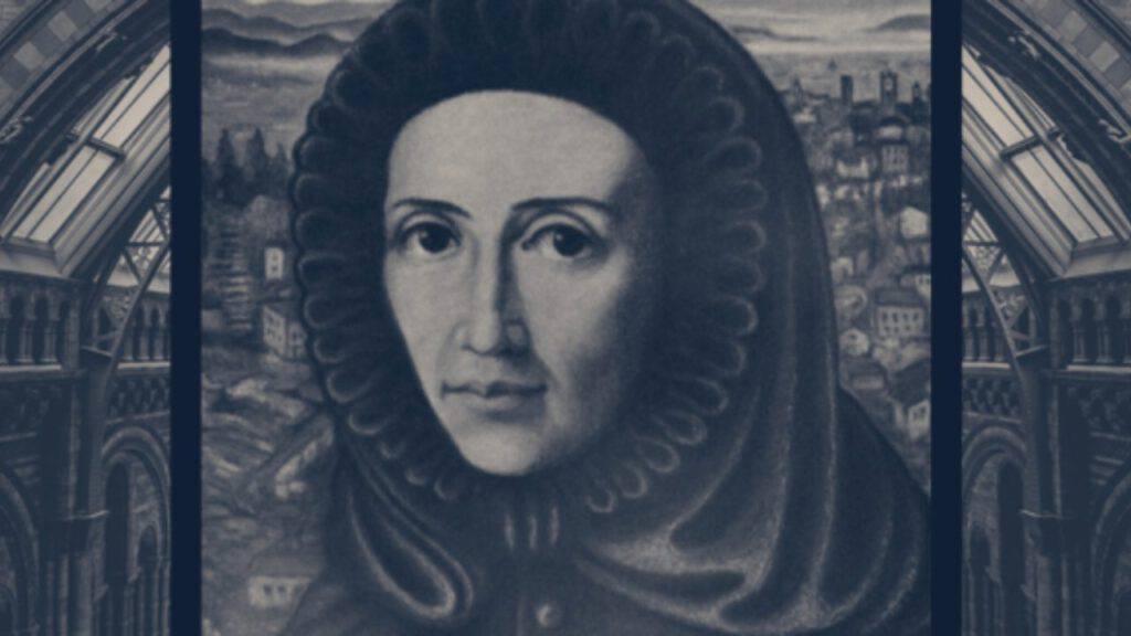 Santa Teresa Eustochio Verzeri