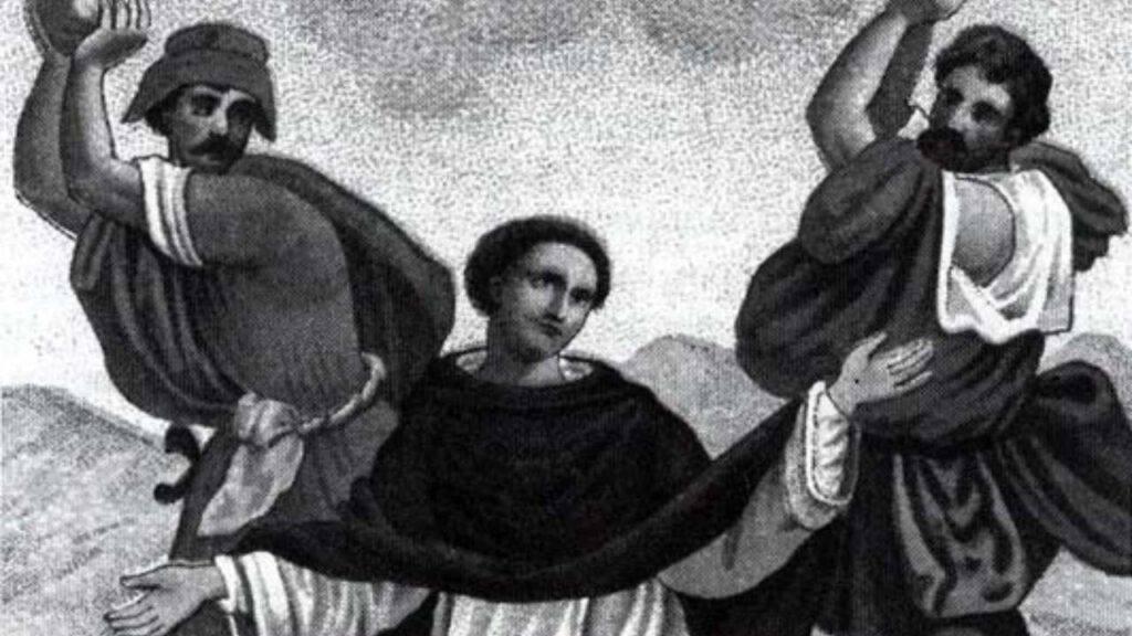 Beato Antonio Neyrot da Rivoli