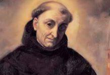 Beato Francesco da Fabriano