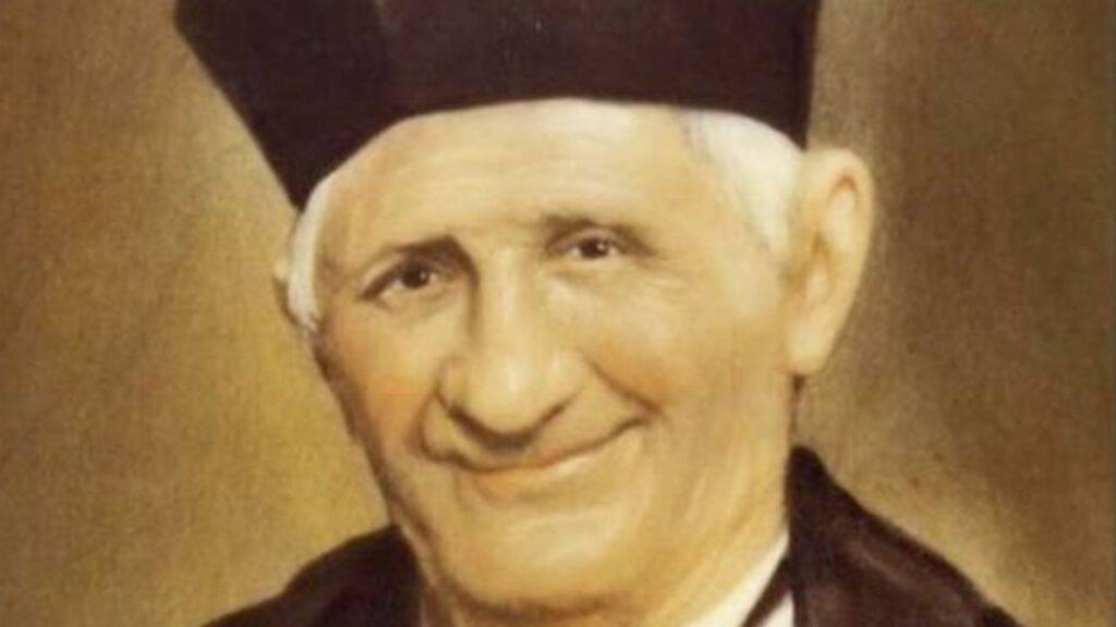 Beato Luca Passi