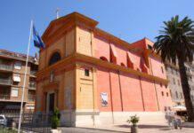 Chiesa della SS.ma Concezione al Ghetto