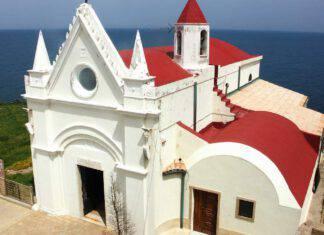 Santuario Madonna di Capocolonna
