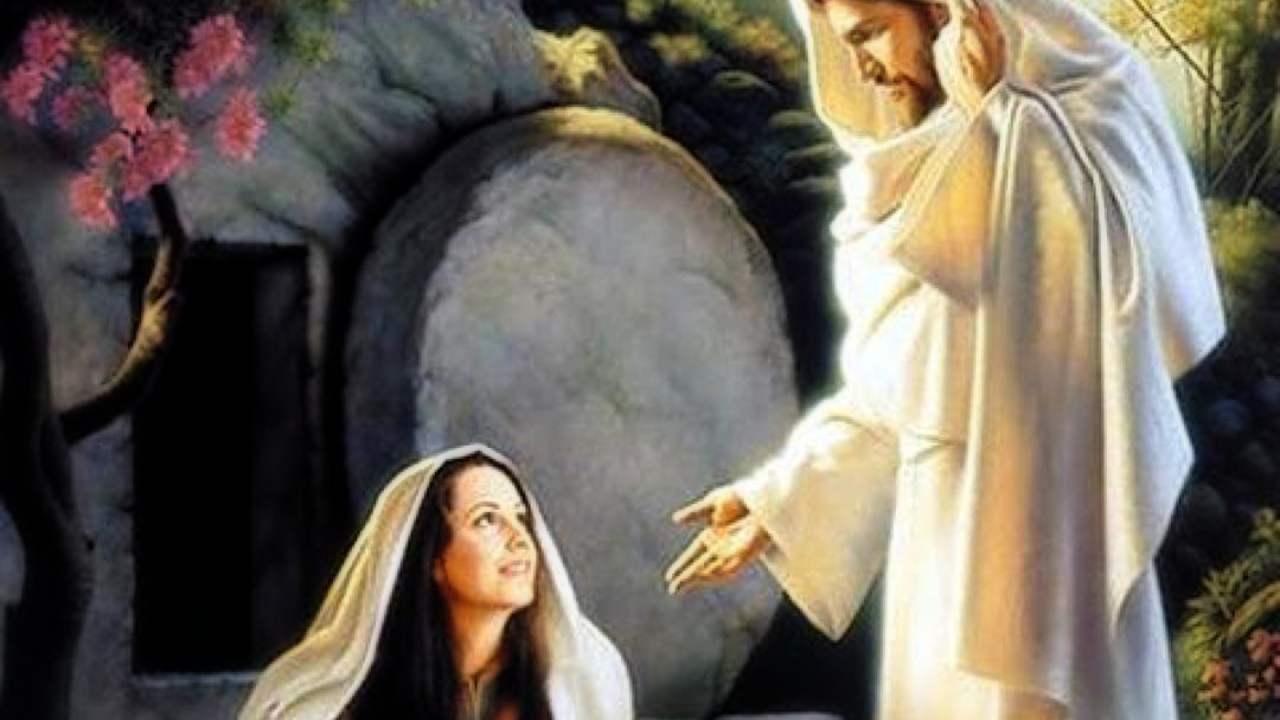 Maddalena Gesù
