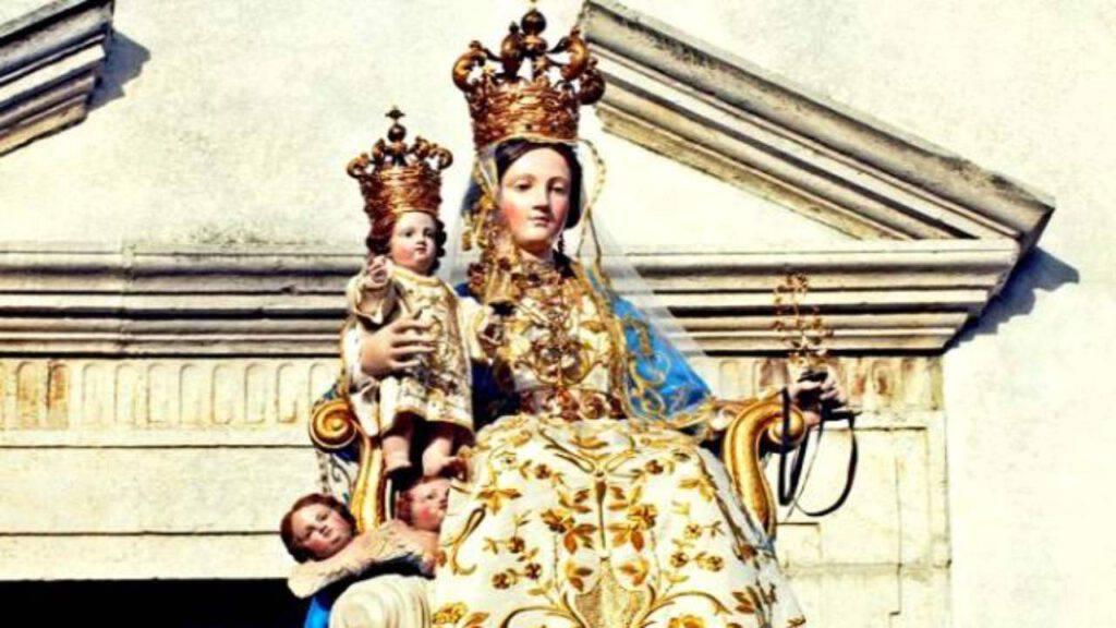 Madonna della Consolazione di Paternopoli