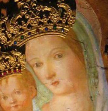 Santa Maria delle Vergini, Macerata, Italia