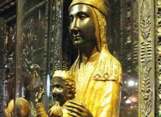Madonna Montserrat