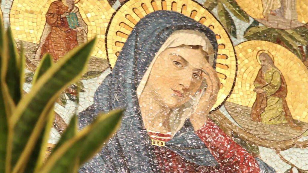 Madonna dei Miracoli di Lonigo