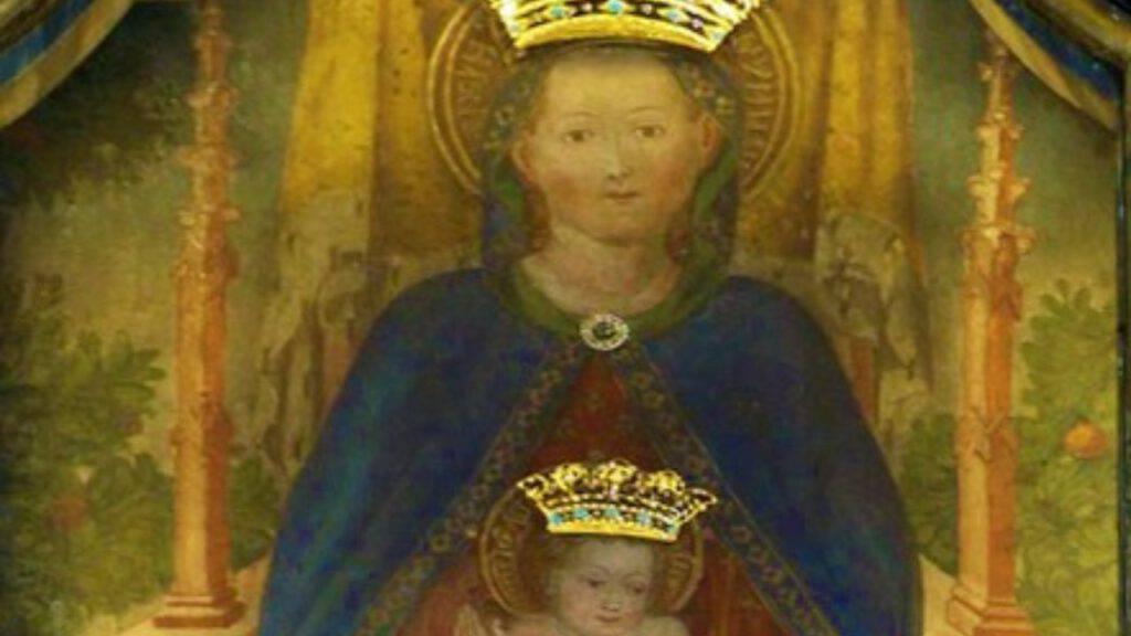 Madonna dei Miracoli di Corbetta