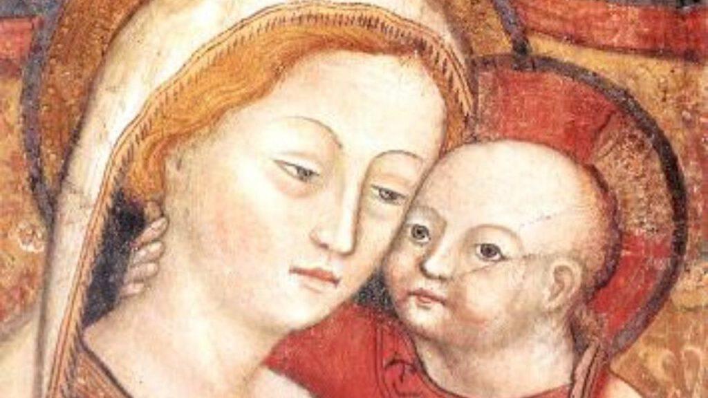 Madonna del Buon Consiglio di Genazzano