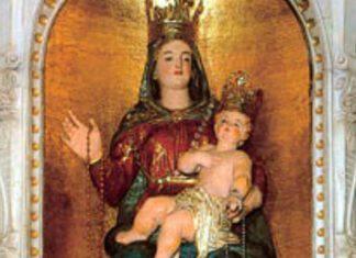Madonna del Covolo