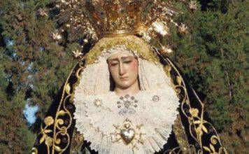 Madonna di Chauchina