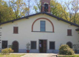 Santuario Madonna della Castagna