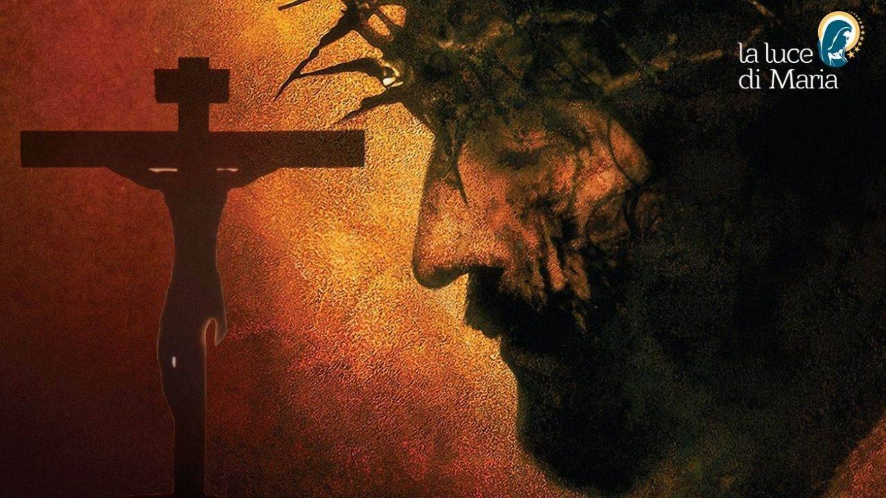 Passione Gesù