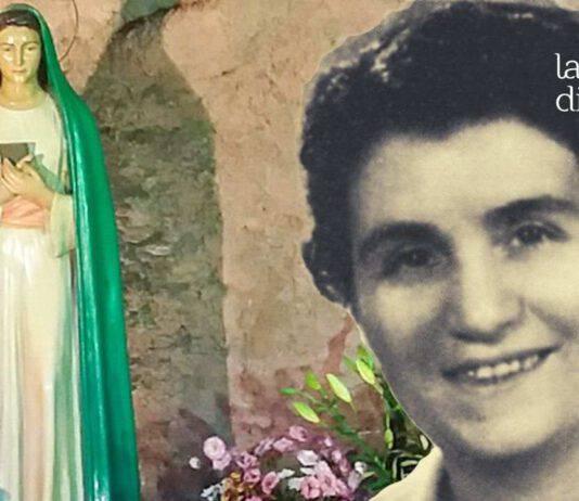 Vergine Rivelazione Luigina Sinapi