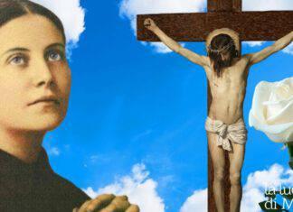 Santa Gemma Galgani Gesù