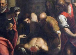 Santi Tiburzio, Valeriano e Massimo