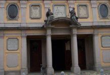 Santuario Madonna di Corbetta