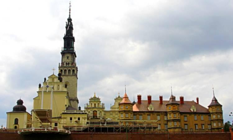 Santuario Czestochowa