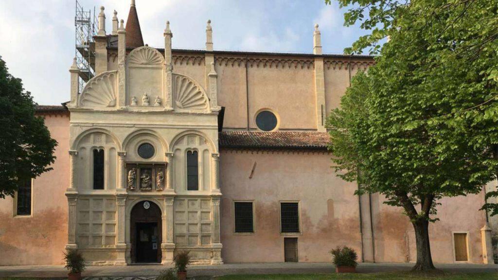 Santuario Madonna dei Miracoli di Lonigo