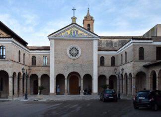 Santuario Madonna dello Splendore