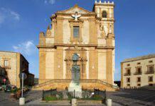 Santuario Madonna della Piazza Armerina