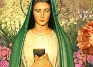 Vergine della Divina Rivelazione