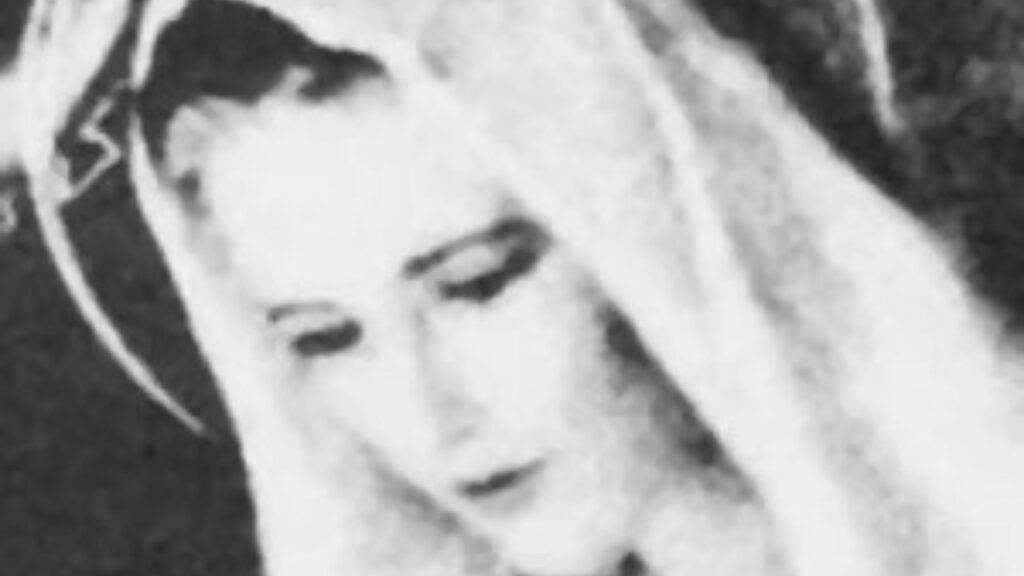 apparizione madonna losanna