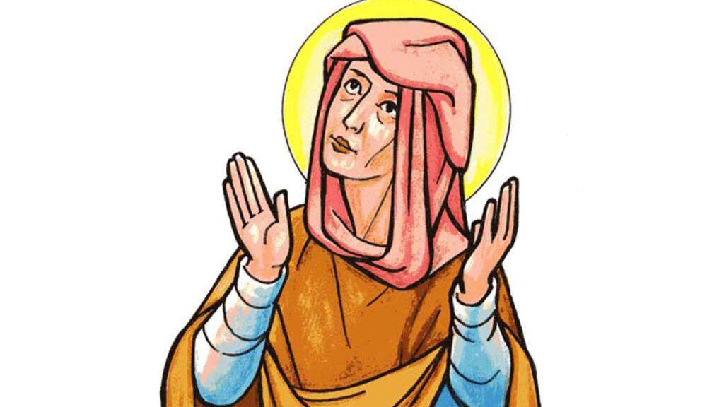 Beata Alda da Siena