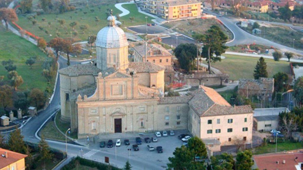 Parrocchia Santa Maria delle Vergini