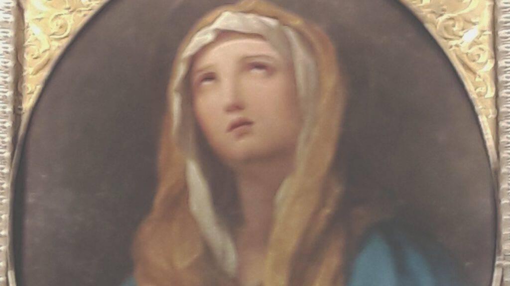 Madonna della Pietà di Civitavecchia