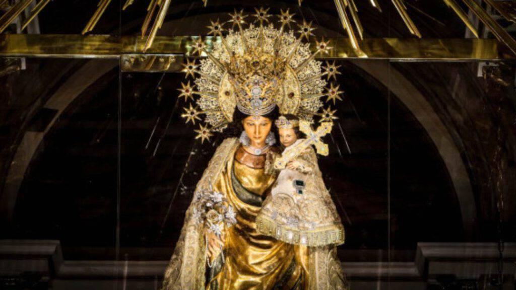 Madonna degli Abbandonati