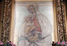 Madonna della Ferita