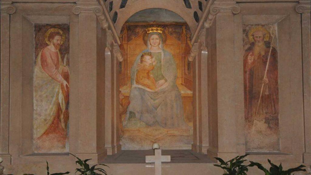 Madonna di Campagna di Verona